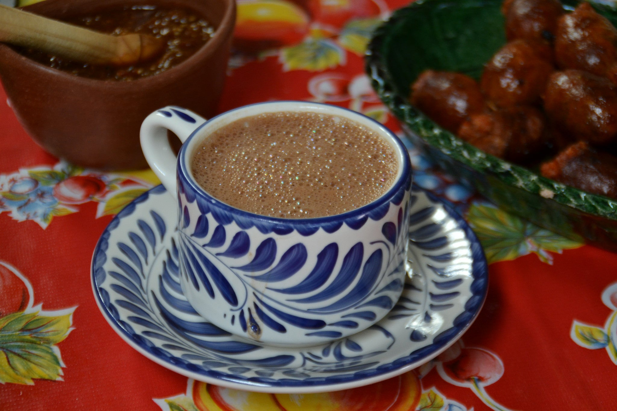 Mexican Hot Chocolate -what is it and how to make it