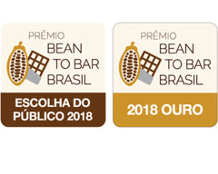 premio bean to bar ouro 2019 e escolha do publico