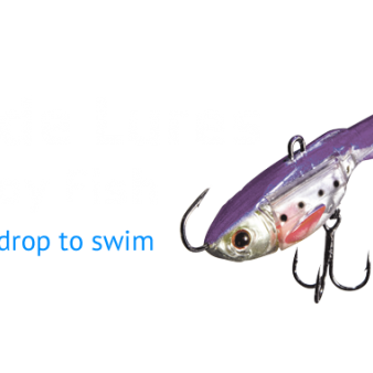 ACME TACKLE releases NEW produce...HYPER-GLIDE®