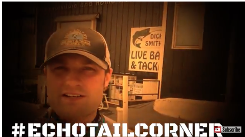 #ECHOTAIL CORNER: Dick Smith's Live Bait & Tackle