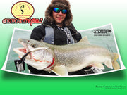 LAKE TROUT ECHOTAIL® JIG COLLECTION