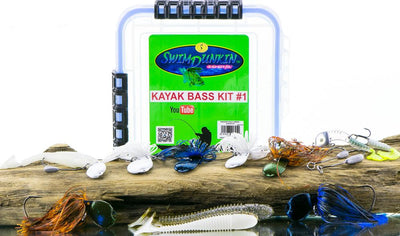 PLANO KAYAK KITS