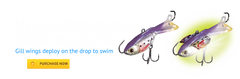 Acme Tackle Hyperglide