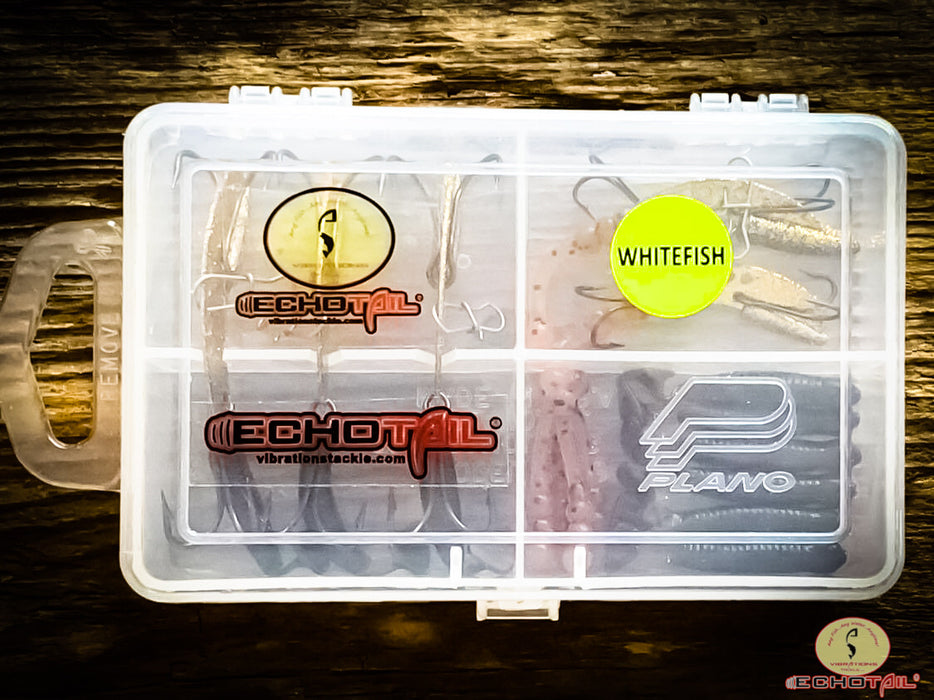 Pocket Whitefish Kit 1