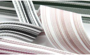Stripe Ribbon (SIC-1126 1127)