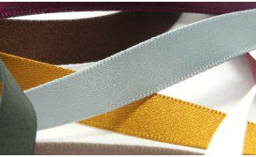 Silk Satin Ribbon (SIC-175)