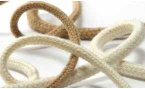 Organic Cotton Spindle Cord (SIC-9601)