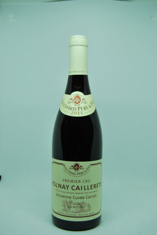 2011 Bouchard Volnay Caillerts