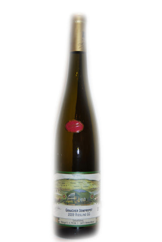 2009 Prum, Dompropst, Riesling, GG