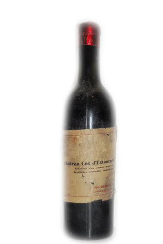 1936 Cos Estournel