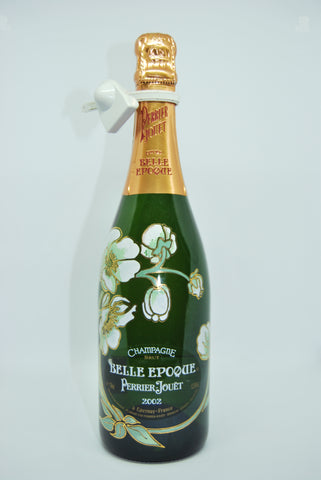 2002 Belle Epoque