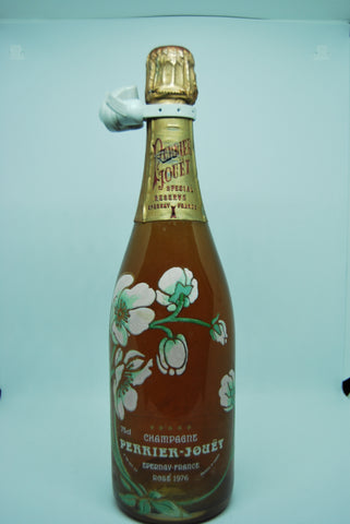 1976 Belle Epoque Rose