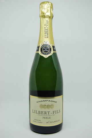 "Lilbert-Fils ""Perle"" Champagne"