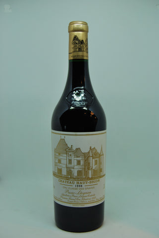 1998 Haut Brion