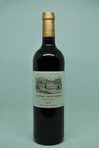 2010 Saint Pierre
