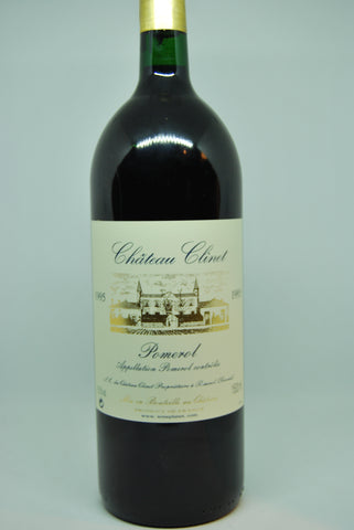 1995 Clinet