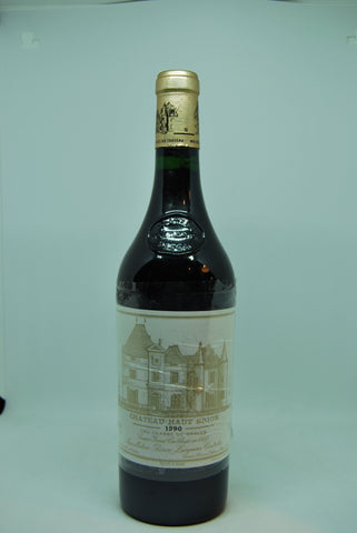 1990 Haut Brion