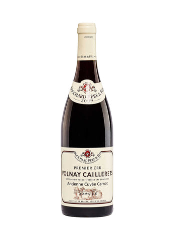 2009 Bouchard Volnay Caillerets
