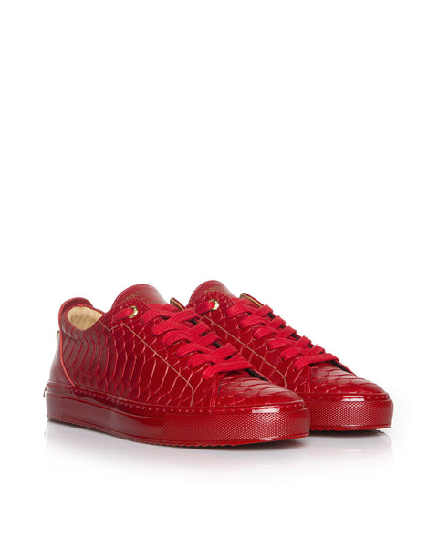 ALFA LOW (RED) - ANDROID HOMME LOS ANGELES