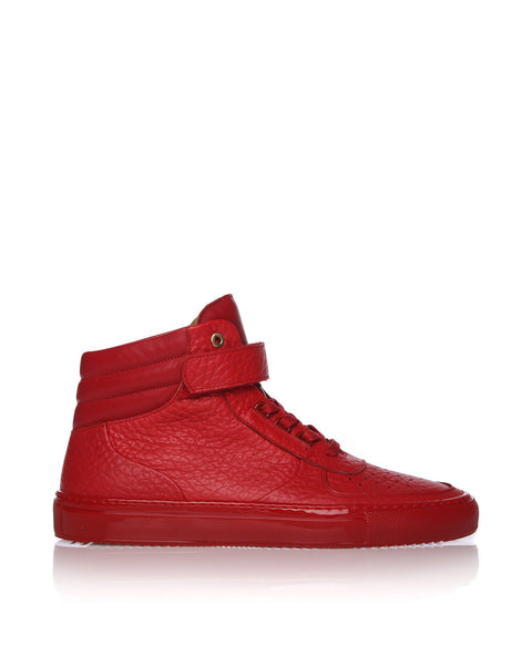 EPSILON MID (RED) - ANDROID HOMME LOS ANGELES