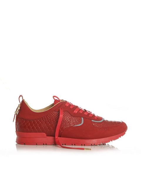 BETA RUNNER (RED) - ANDROID HOMME LOS ANGELES