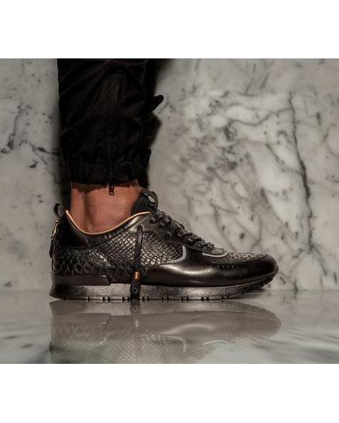 BETA RUNNER (BLACK) - ANDROID HOMME LOS ANGELES