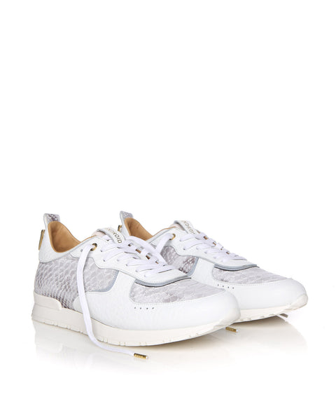 BETA RUNNER (WHITE) - ANDROID HOMME LOS ANGELES