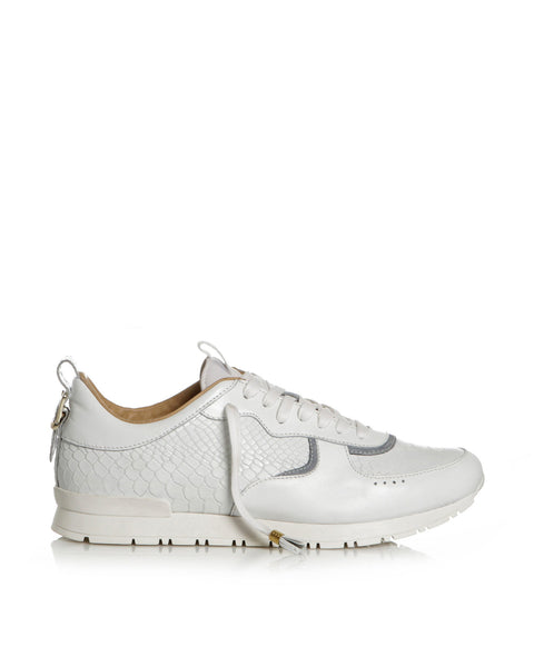 BETA RUNNER (WHITE)