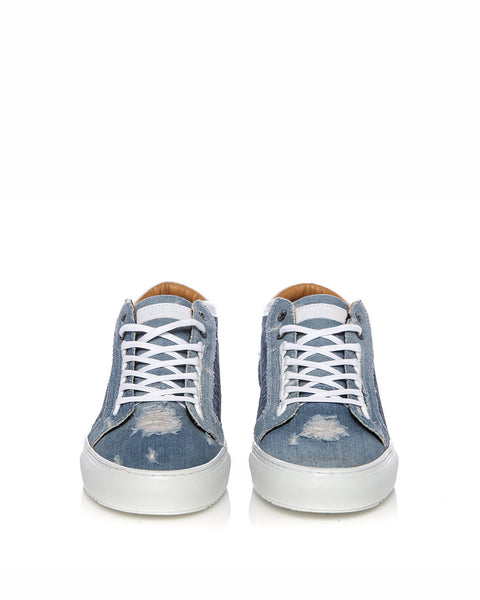 PROPULSION MID LIGHT DENIM - ANDROID HOMME LOS ANGELES