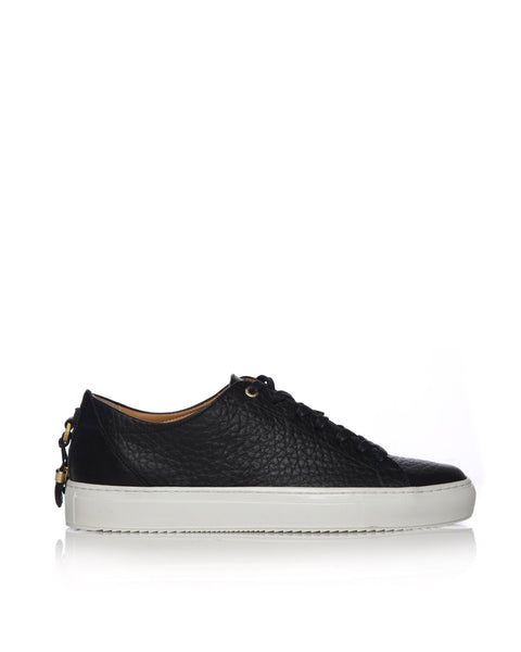 ALFA LOW (BLACK) - ANDROID HOMME LOS ANGELES