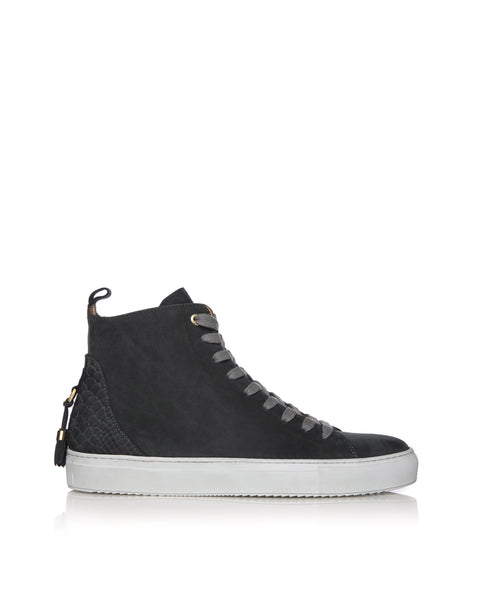ALFA HIGH (GRAY) - ANDROID HOMME LOS ANGELES