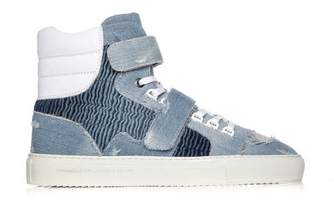 PROPULSION HI LIGHT DENIM - ANDROID HOMME LOS ANGELES