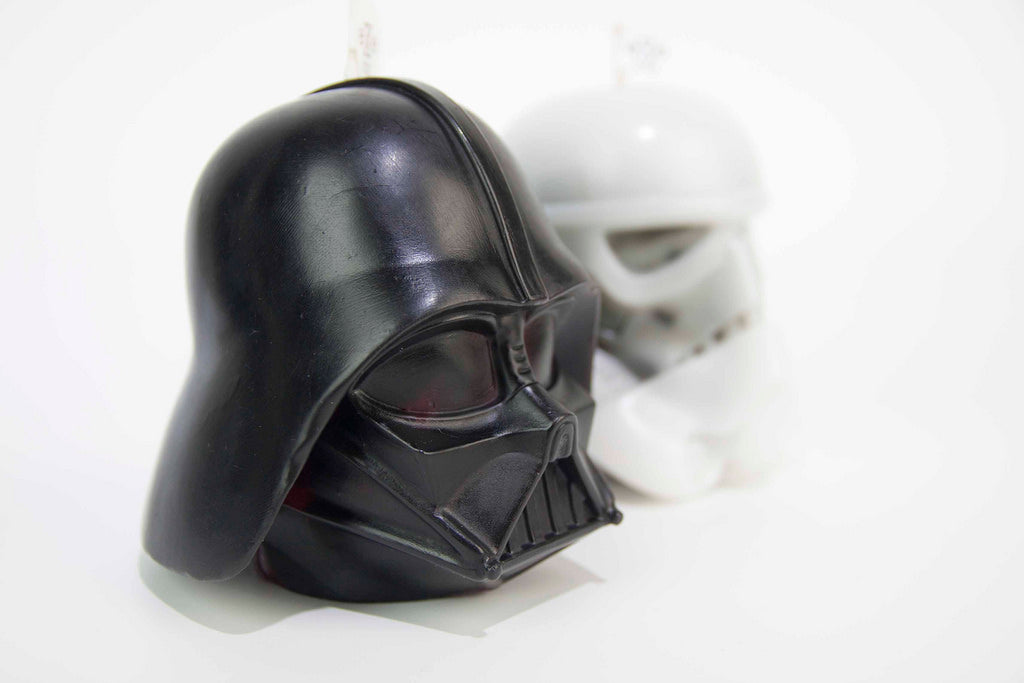 EyeCandle Star Wars - Darth Vader scented candle