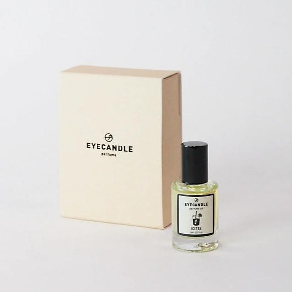 Eye Candle Perfume Oil - ICE TEA
