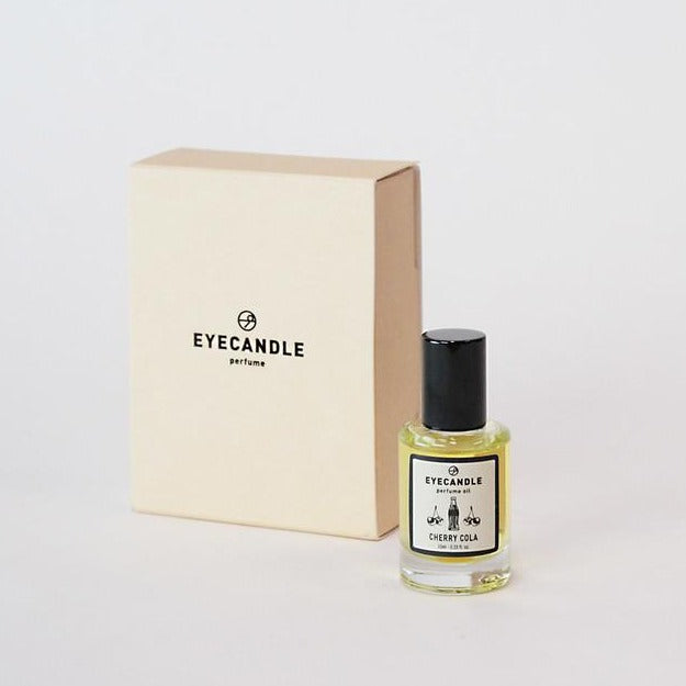 Eye Candle Perfume Oil - CHERRY COLA