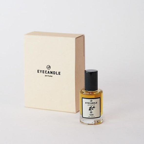 Eye Candle Perfume Oil - YARD