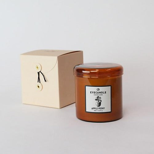 Eye Candle - APPLY PEONY Candle 330ml