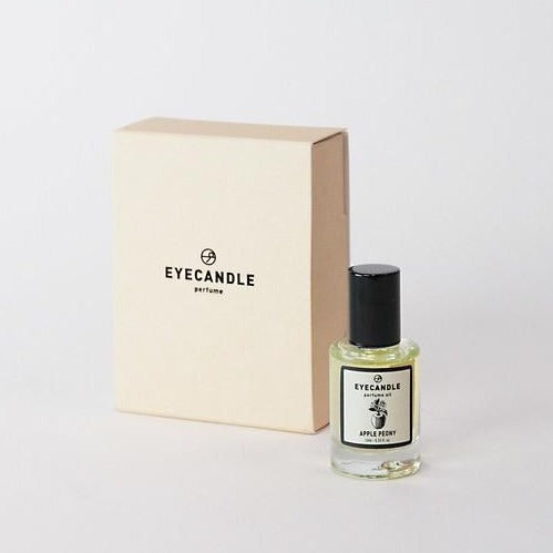Eye Candle Perfume Oil - APPLE PEONY