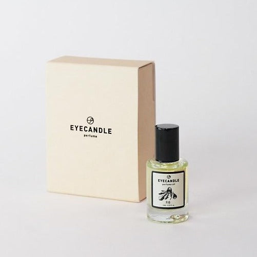 Eye Candle Perfume Oil - FIG