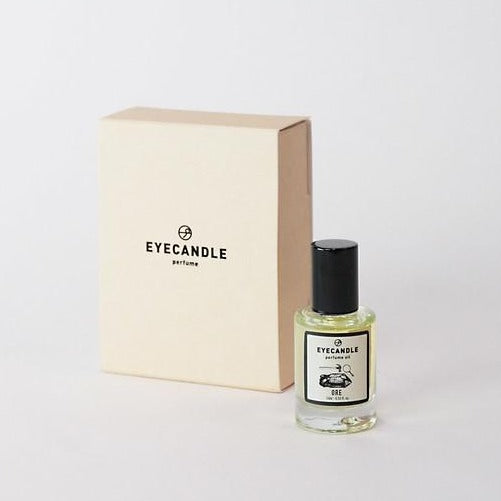 Eye Candle Perfume Oil - ORE