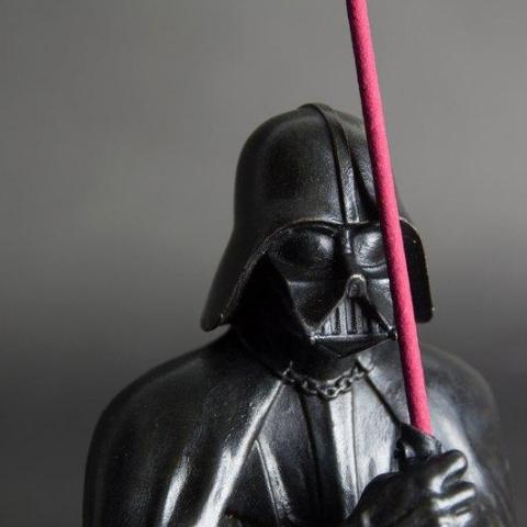 Disney Star War Full Body Incense Limited Edition