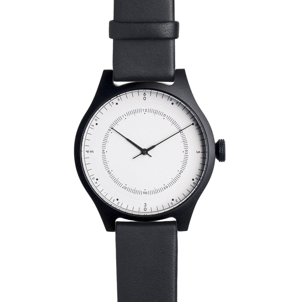 Squarestreet Aluminum 2.0 Watches