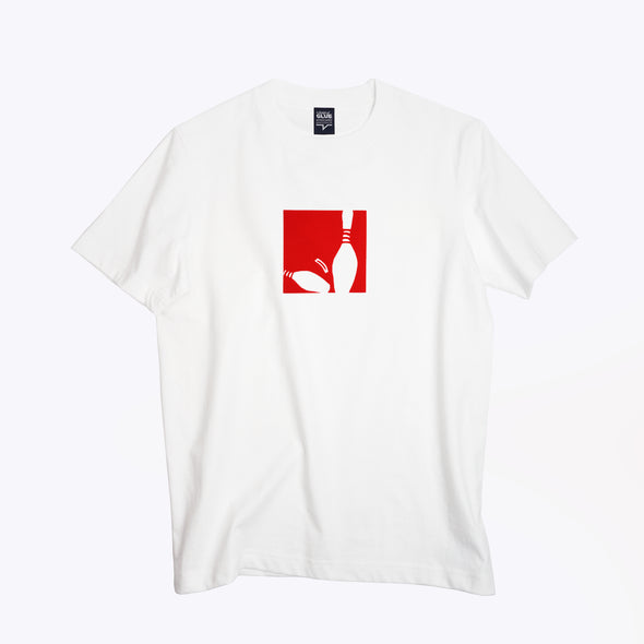 GLUE Bowling T-shirt