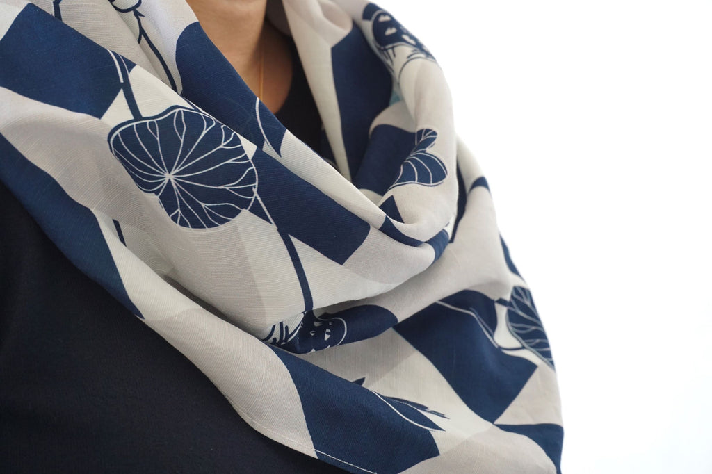 The Wind Rises Scarf