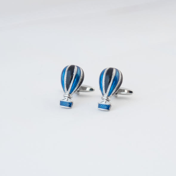 HOTBALLOON CUFFLINKS