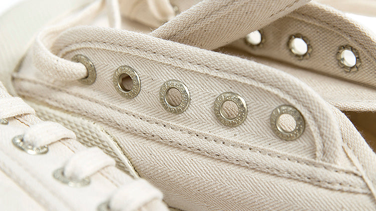 Vintage and Republic Sneaker - Beige