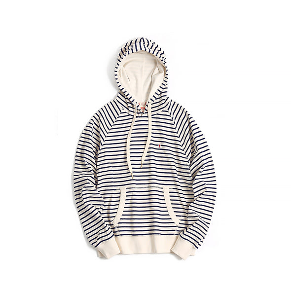 Vintage and republic Hoodies - Strips