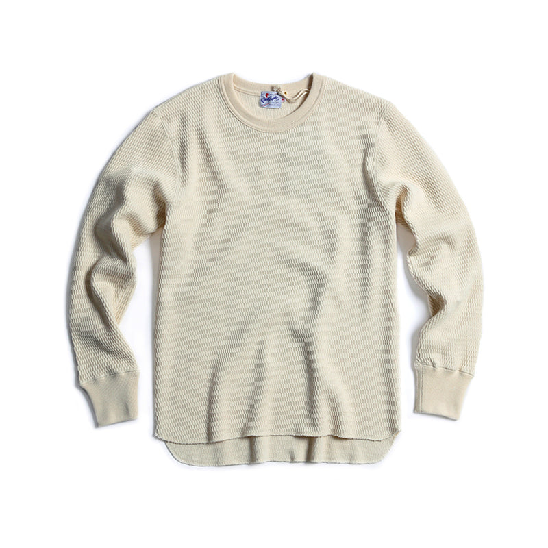 Vintage and Republic Long sleeves thermal T