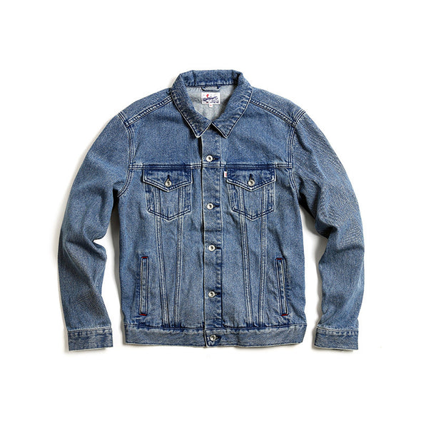Vintage and republic Denim Jacket