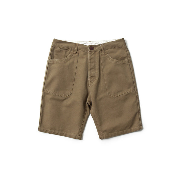 Made by Scrub - Work Shorts 7TR03